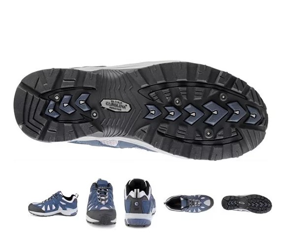Aluminum Toe Athletic Shoes1