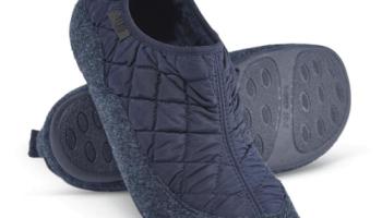 Indoor-Outdoor-Quilted-Comfort-Slippers