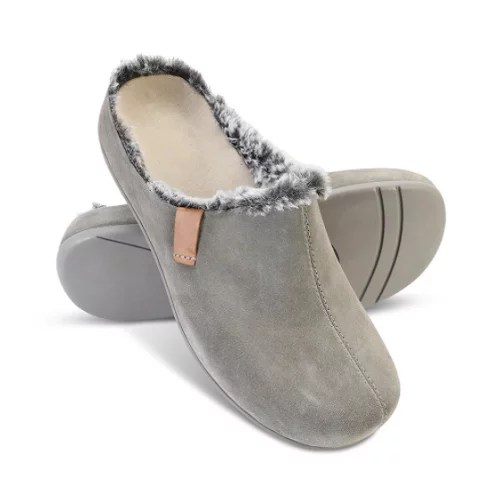 Back Pain Relieving Slippers1