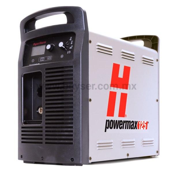 Powermax125 sin antorcha
