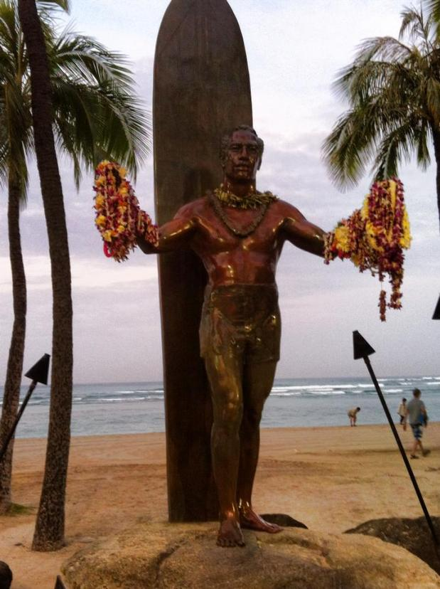 7 Things to See on Oahu, Hawaii (Part 1 of Scavenger Hunt