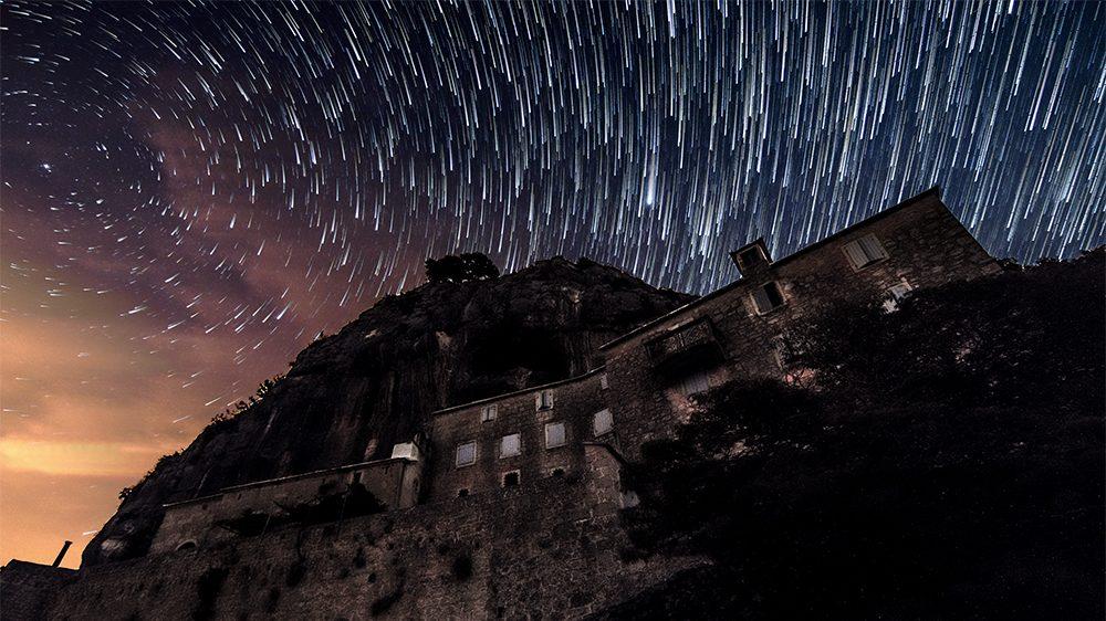 Samostan pustinje Blaca