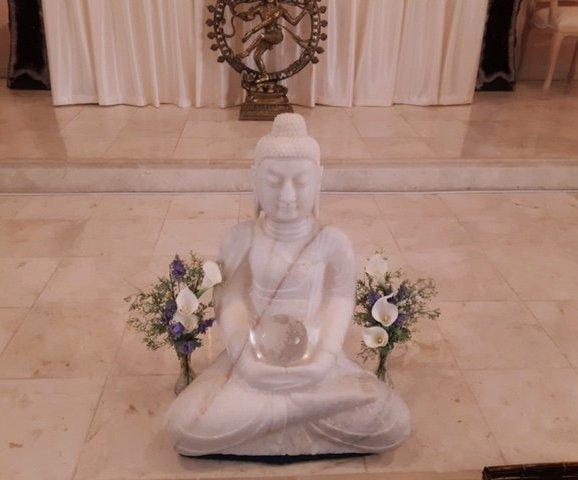 Buddha's Flowers