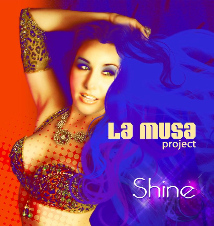 Shine by La Musa Project