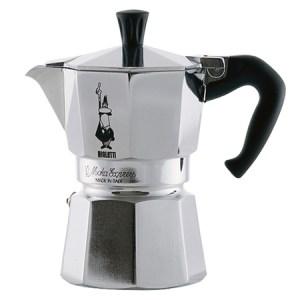 bialetti moka pot - kotogo - homebrewing - kava pripravovana doma 2tz