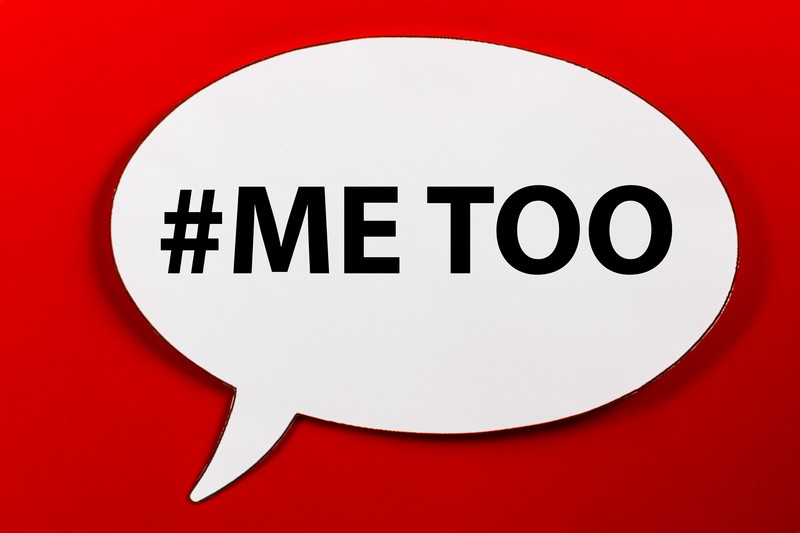 #MeToo is the Worst Posting an Employer Can Read !!!!