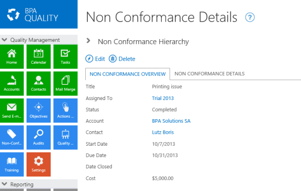 SharePoint 2013 Archives - BPA Solutions