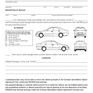 automotive sales forms bpi dealer supplies