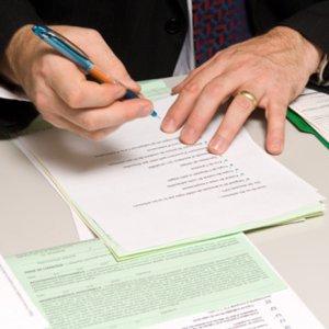 BPI Dealer Forms