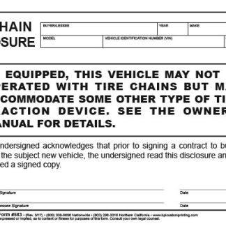 583-r1703-Tire-Chain-Disclosure