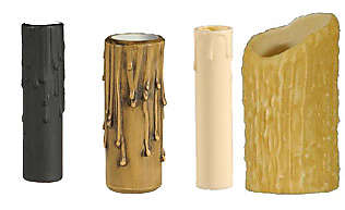 Candle Covers Sleeves