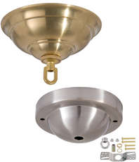 Ceiling Canopy Kits
