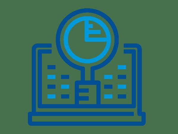 Control de inventario en linea Ble Logistics