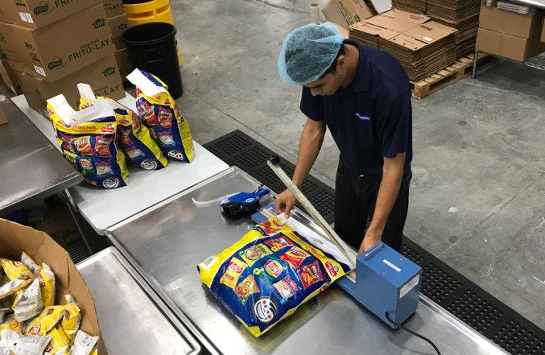 BP Logistics Panama Servicios de Valor agregado