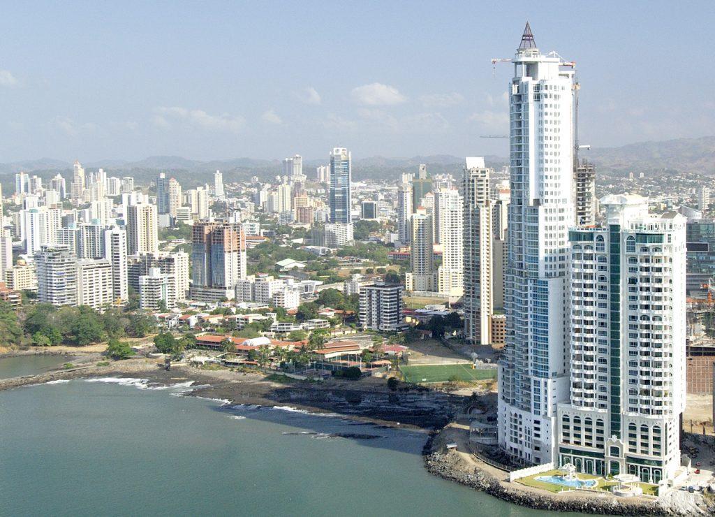 Panamá-Operador-Logístico