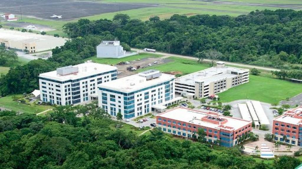Panamá Pacífico, Creando competitividad e innovación.