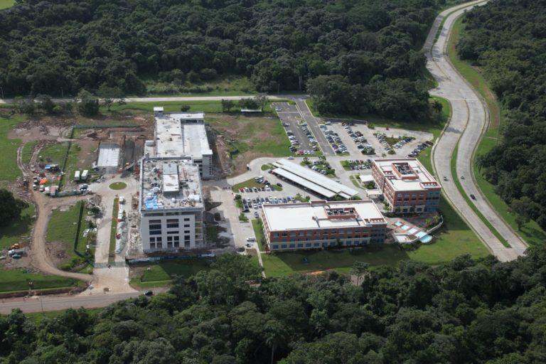 Panamá Pacífico, BP Logistics