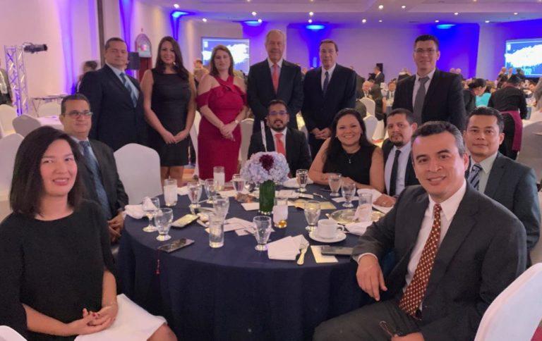 Ricardo Sagrera es galardonado como Industrial del año por la ASI