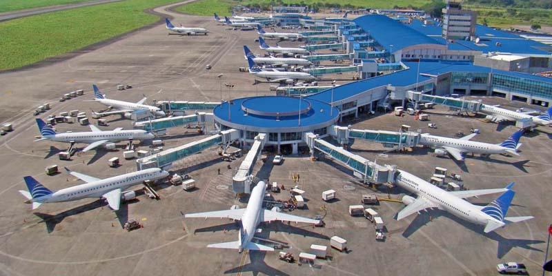 Aeropuerto Internacional de Tocumen manejó 16.5 millones de pasajeros en el 2019