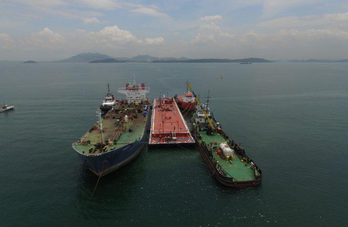 Panamá impulsará la economía a través de los sectores marítimo, logístico y portuario