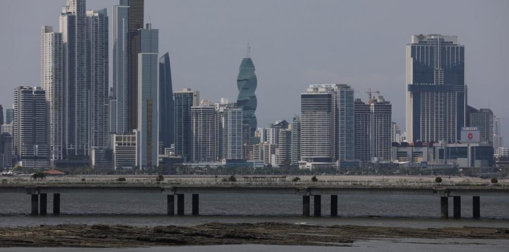 Panamá será el país más rico de América Latina en 2021, según calificadora Moody's