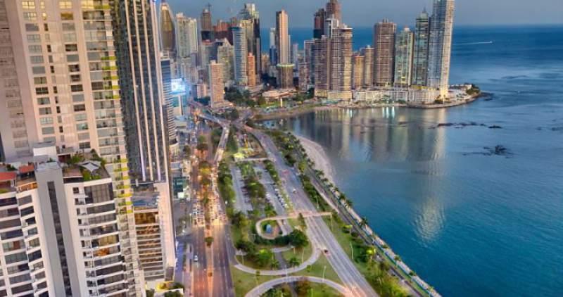 Panamá Hub Logístico
