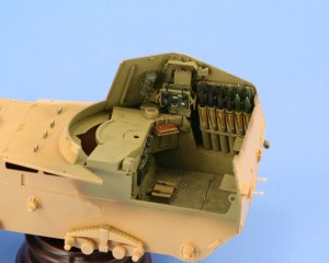 Radio set for a Marder III Ausf M?  FineScale Modeler  Essential magazine for scale model