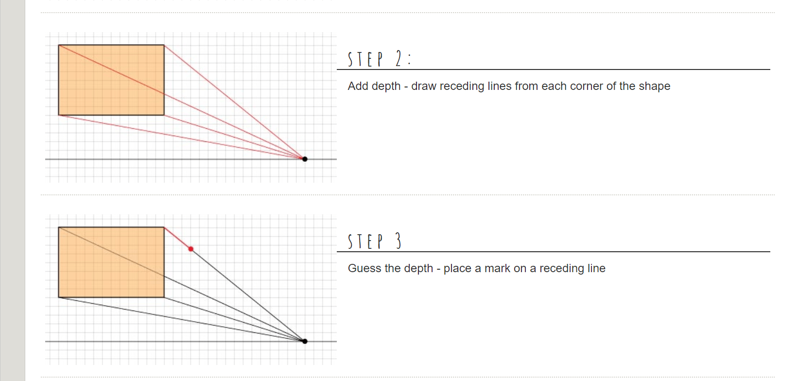 Perspective Worksheet