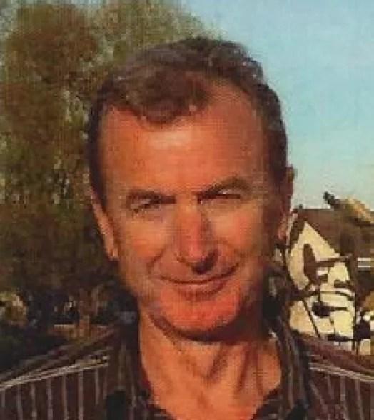 Dr Alain Dauch