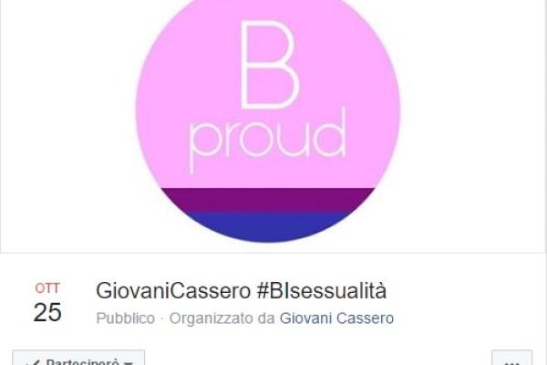 GiovaniCassero #Bisessualità