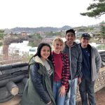 Buena Park Sister City Student Exchange in Seong-buk-gu
