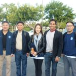 Buena Park Sister City Foundation Board