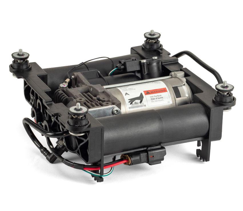 Range Rover Oem Eas Air Suspension Compressor Pump Arnott