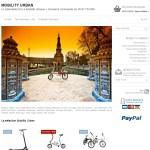 Mobilityurban : Le vélo électrique, une solution originale