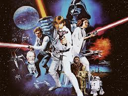 Costumes des personnages de Star Wars