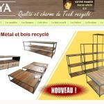 Massaya : vente en ligne de meubles de salle de bain