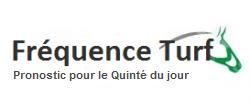 logo frequence turf