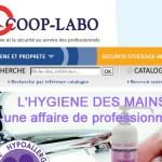 L'hygiène et la sécurité : la priorité Coop Labo
