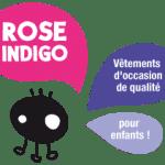 RoseIndigo :  vente de vêtements enfants d'occasion