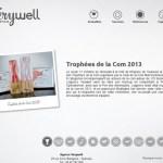 Agenceverywell : Agence de communication