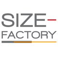 Logo-Size factory