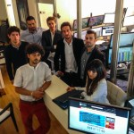 Diamond Trading Academy : Formation Carnet d'Ordre et Scalping