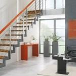 Créateur d'escaliers : fabricant d'escalier design