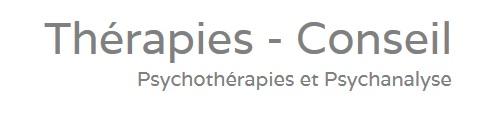 logo thérapies conseil