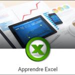 Apprendre Excel : Formation et cours Excel gratuits