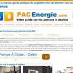 PaceEnergie : le spécialiste de la pompe à chaleur