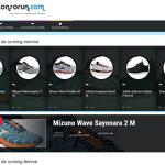 Consorun : le site 100% running