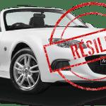 assurance auto pour resilie