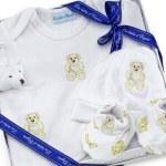 Petitloup : 5 Cadeaux pas cher pour bébé