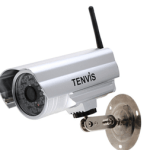 Caméra de surveillance : guide d'achat et avis